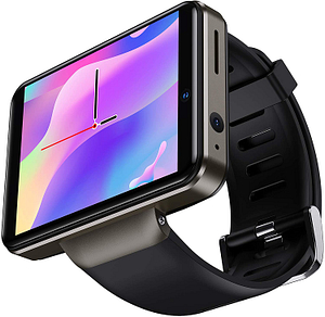 DM101 Smartwatch Hazzler