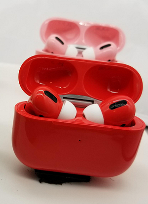 Different Colored Airpods Pro