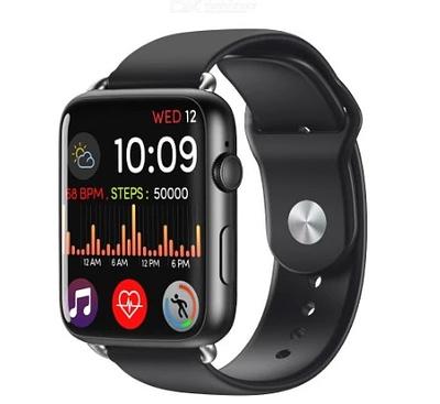 DM20 Series Wifi Smartwatch