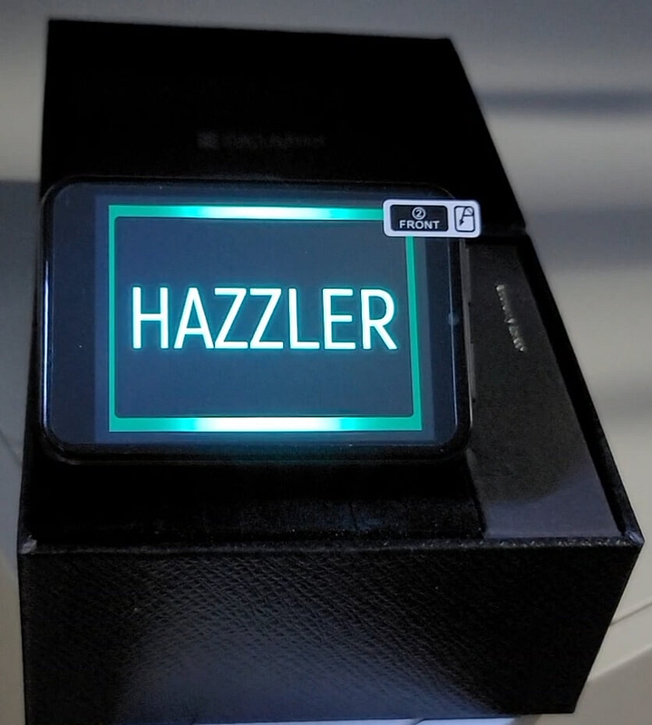 DM100 Standalone Smartwatch