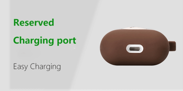 Skins for your pods charging case